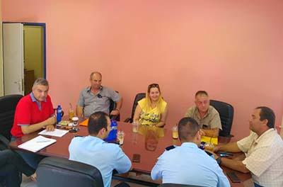 Eνημέρωση για το Πρόγραμμα Διαχείρισης Αδέσποτων Ζώων στο δήμο Λαγκαδά